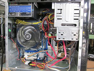 PCファクトリーが作るBTOパソコンはここが違う