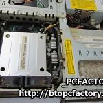 パソコン修理 古河市 FMV C600電源が入らない