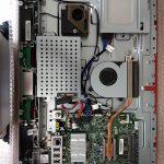 パソコン修理 坂東市 NEC PC-DA77oEAR-KS 起動しない