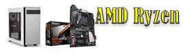 AMD Ryzen搭載パソコン販売