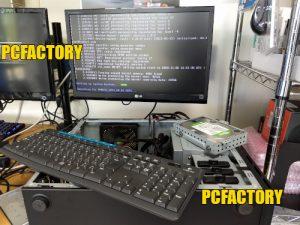 パソコントラブル 古河市 Windowsアップデート中電源を切ったら起動しない