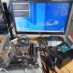 BTOパソコン修理に使用ハードディスクは消去してます!!