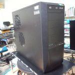 パソコン修理 古河市 ゲーミングPC GALLERIA修理